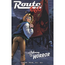 Route 666 - Highway to Horror TP