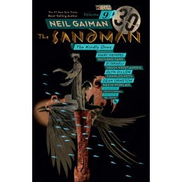 Sandman Vol 9: The Kindly Ones 30th Anniversary Edition TP (Vertigo)