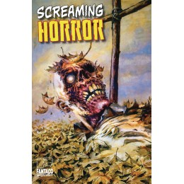 SCREAMING HORROR #1