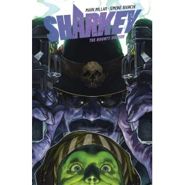 Sharkey The Bounty Hunter TP (Image)