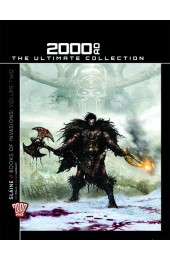 2000AD: Ultimate Collection: Issue 66: Slaine: Books Of Invasions: Vol 2 HC