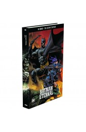 Legend Of Batman Special: Batman Eternal Part 4 HC (DC)