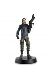 Marvel Movie Collection #96: Winter Soldier