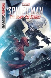 Marvel's Spider-Man: The Black Cat Strikes TP