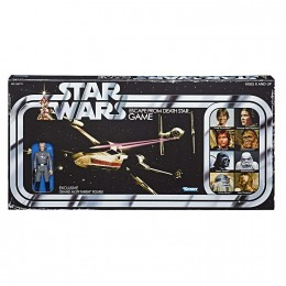 Hasbro Star Wars Retro Board Game