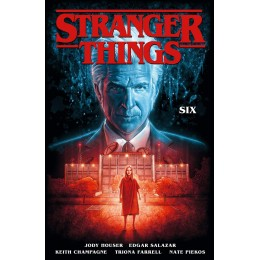 Stranger Things: SIX TP (Dark Horse)
