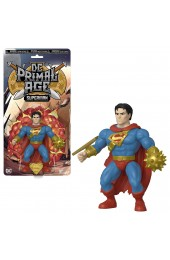 Funko DC: Primal Age - Superman Action Figure