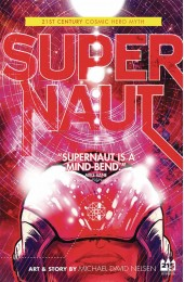 Supernaut Vol 1: We All Shine On TPB (215 Ink)