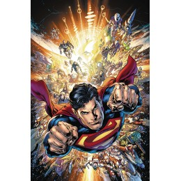 SUPERMAN TP VOL 02 THE UNITY SAGA HOUSE OF EL (DC)