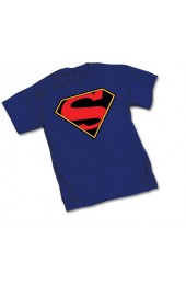 SUPERMAN: TRUTH SYMBOL T-Shirt