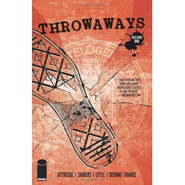 Throwaways Vol 1 TP (Image)