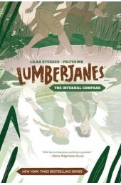 Lumberjanes Original Graphic Novel: The Infernal Compass TP