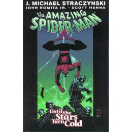 Amazing Spider-Man Volume 3: Until The Stars Turn Cold TPB