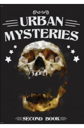 Urban Mysteries Second Book
