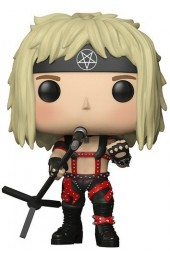 POP! Rocks Motley Crue-Vince Neil #71