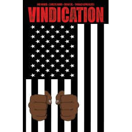 Vindication TP (Image)