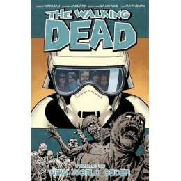 Walking Dead Vol 30: New World Order TP (Image)