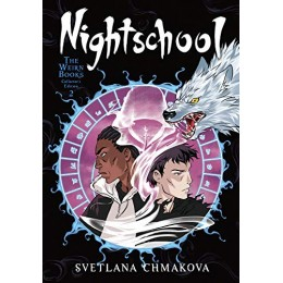 Nightschool: The Weirn Books Collector's Edition Vol.2