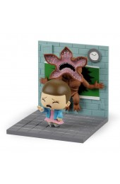 Eleven vs Demogorgon Loot Crate Exclusive
