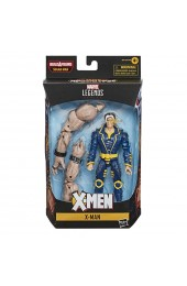 HASBRO MARVEL LEGENDS SERIES 6IN X-MAN AGE OF APOCALYPSE COLLECTION