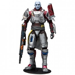 Destiny: Zavala Action Figure
