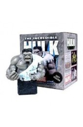 Incredible Hulk Grey Version Mini-Bust