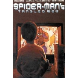 Spider Man s Tangled Web Vol 2 TP